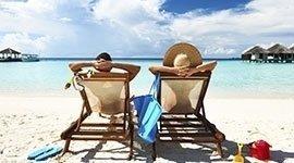 Escursioni e vacanze benessere