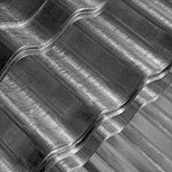Ferro zincato