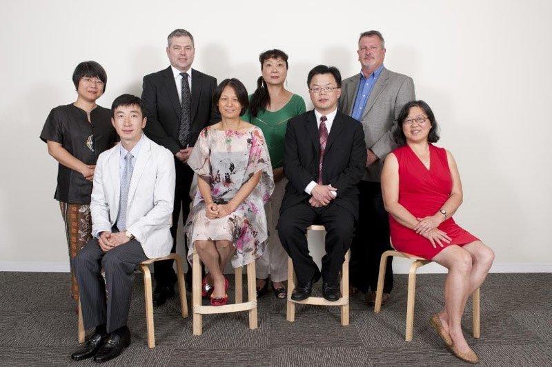foundation board of chinese medicine board australia
