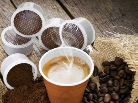 distributore automatico caffè