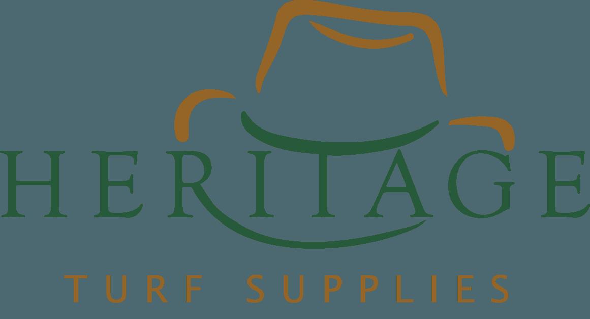 heritage turf supplies logo