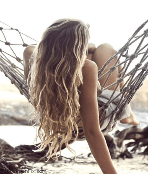 trattamento beach waves