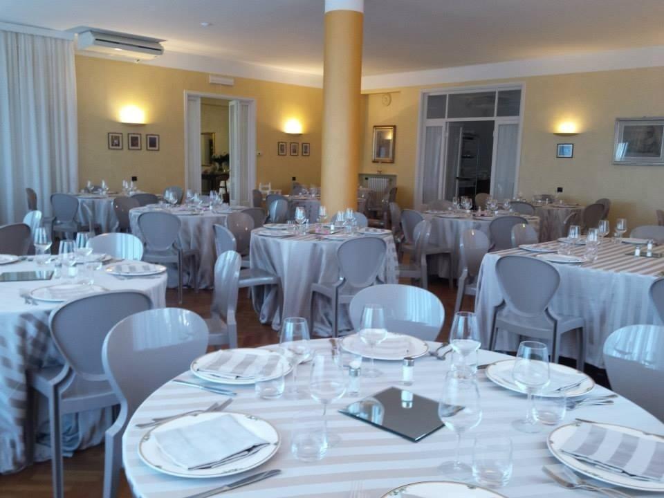 Salone per Matrimoni e Banchetti