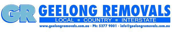 geelong removals business logo