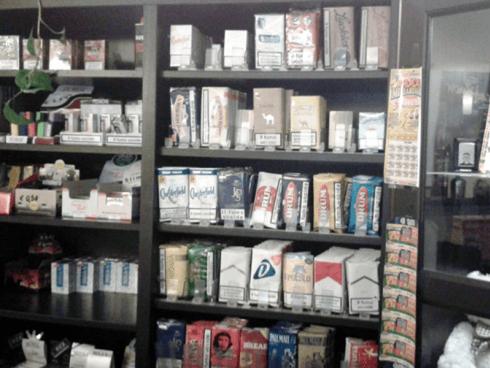 Presso Cafe Noir potrai acquistare sigarette, gratta e vinci, ricariche telefoniche e tanto altro.