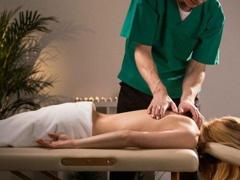 Convenzione con Fisioterapisti