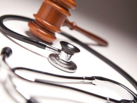 Servizio Convenzioni Medico Legale