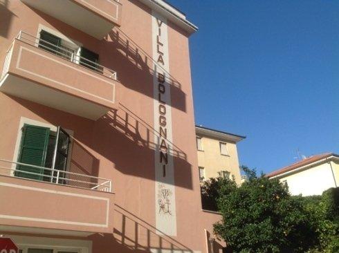 Camere con balcone