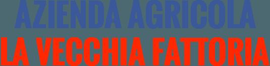 AZIENDA AGRICOLA LA VECCHIA FATTORIA - LOGO