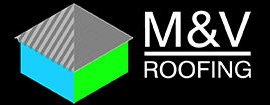 m and v roofing