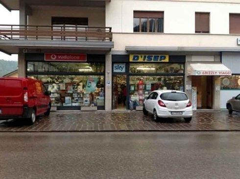 centro vodafone vendita elettrodomestici