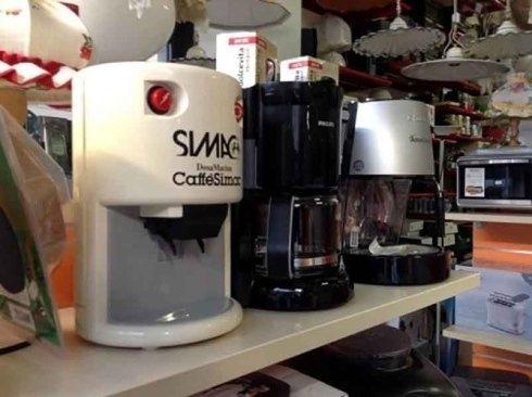 simac caffè