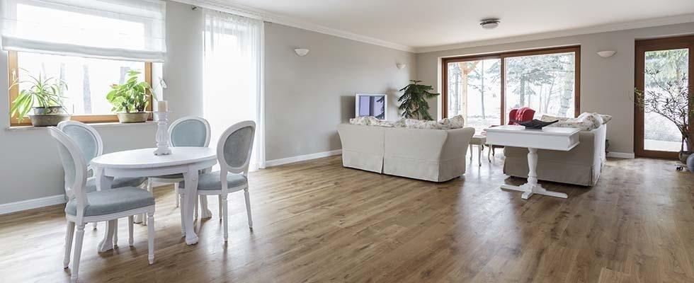 riparazione pavimenti in legno - Bergamo