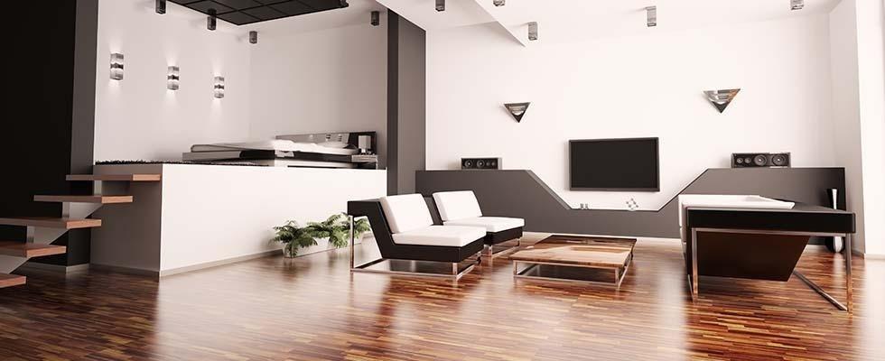 pavimenti in legno - Bergamo