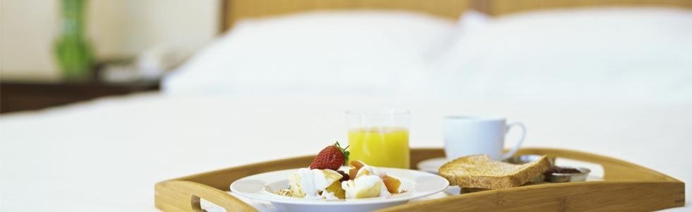 bed and breakfast parco cilento