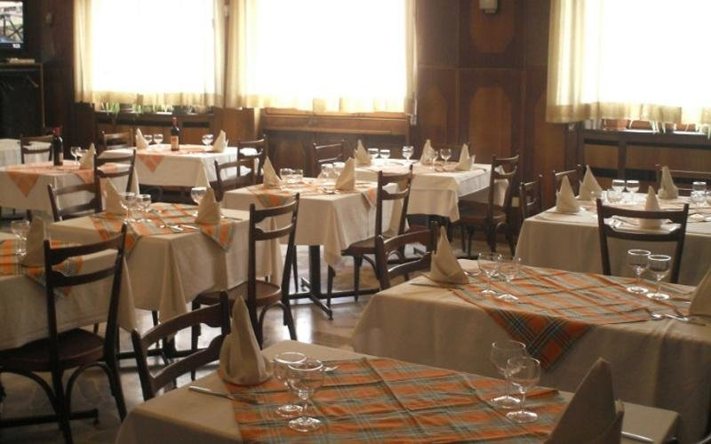 Hotel con ristorante Il Griso