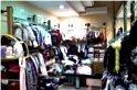 negozio di abbigliamento per bambini