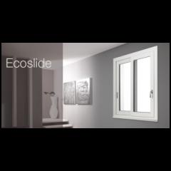 Scorrevoli in PVC Ecoslide