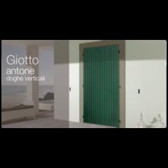 Ghiotto Antone Doghe Verticali
