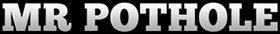 kerb doctor mr pothole logo