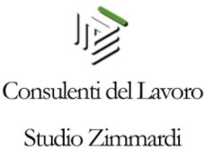 Consulenti del lavoro Studio Zimmardi logo