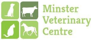 Minster Veterinary Centre logo