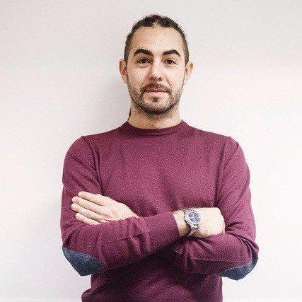 Gabriele Gori Profile Picture