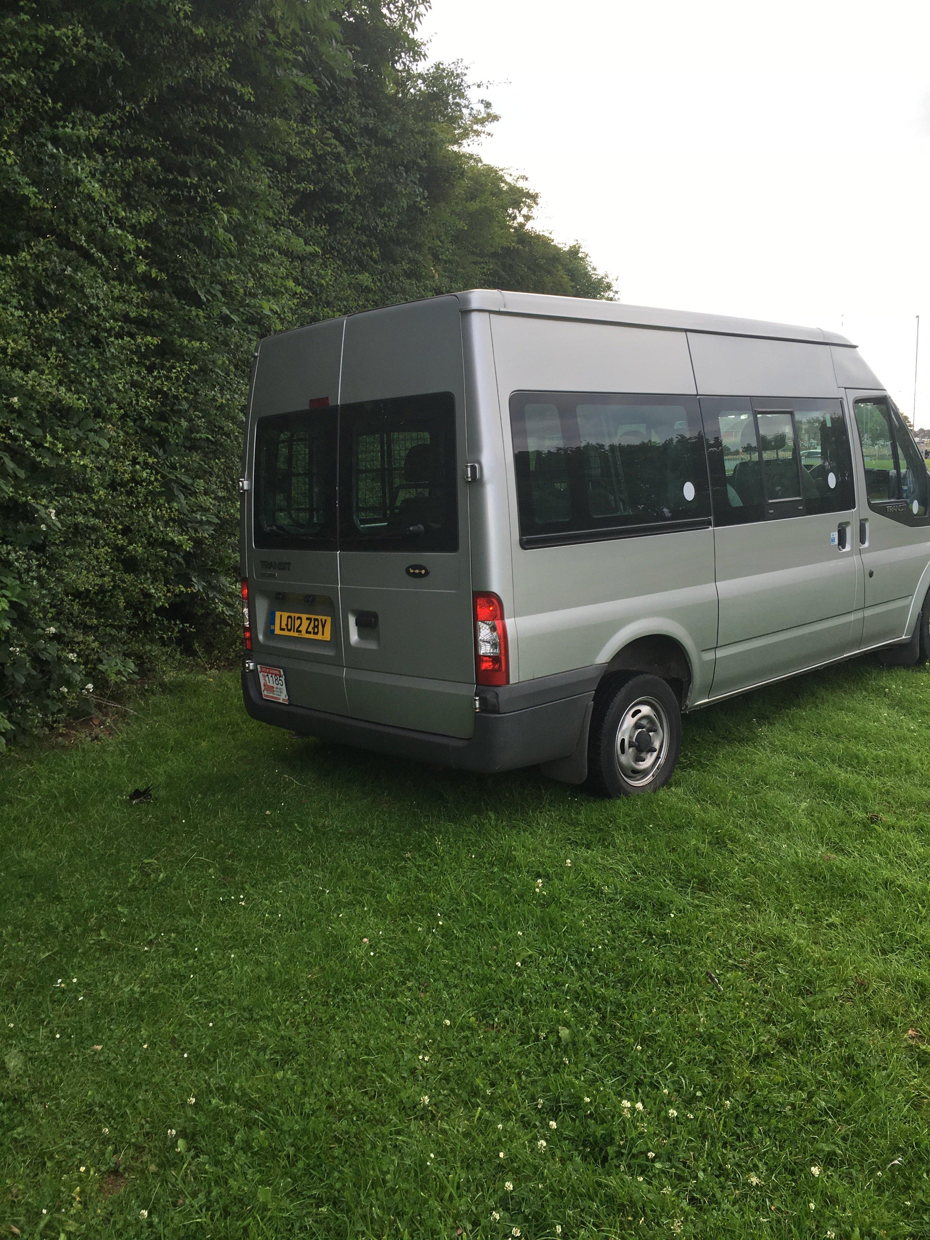 top-quality minibus