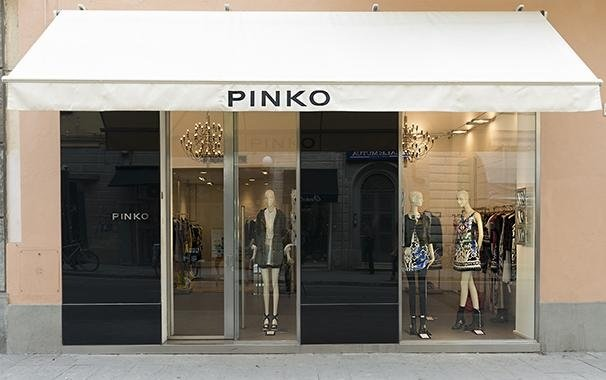 Pinko-livorno