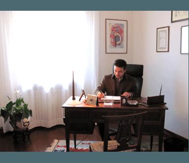 studio del Dottor Marco Gorini