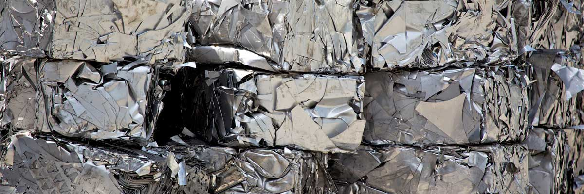 collins recycling industrial waste
