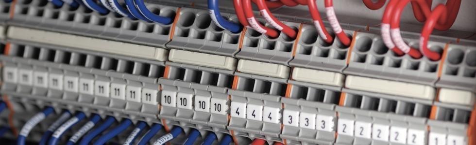 Impianti elettrici Trieste