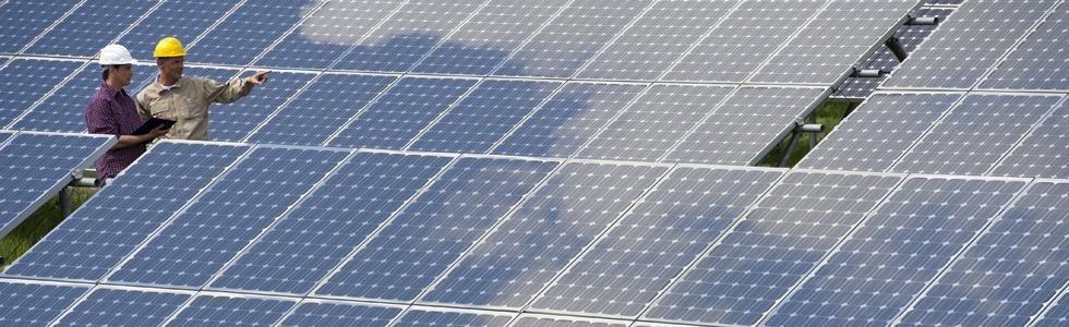 Impianti fotovoltaici Trieste