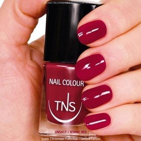 Smalto Red Vanity - by TNS