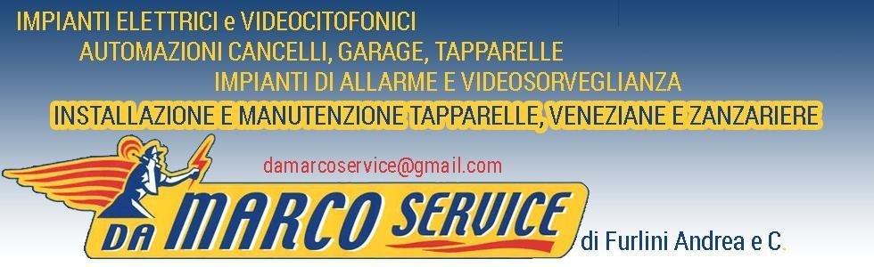 Da Marco Service