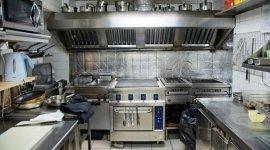 attrezzature per cucina