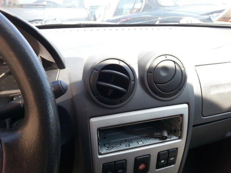 ricambi auto logan