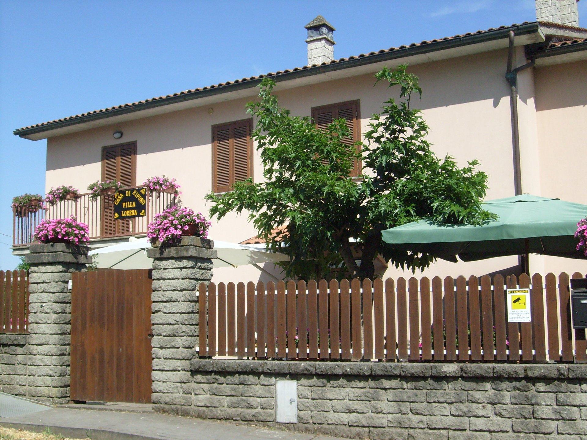 Casa di riposo villa lorena