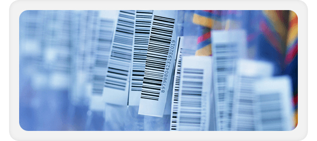 Business cards - Belfast, County Antrim - B & S Labels - Barcode