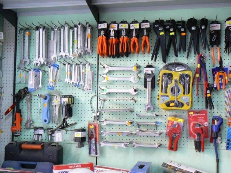 utensileria formello, ferramenta formello, edilziia formello