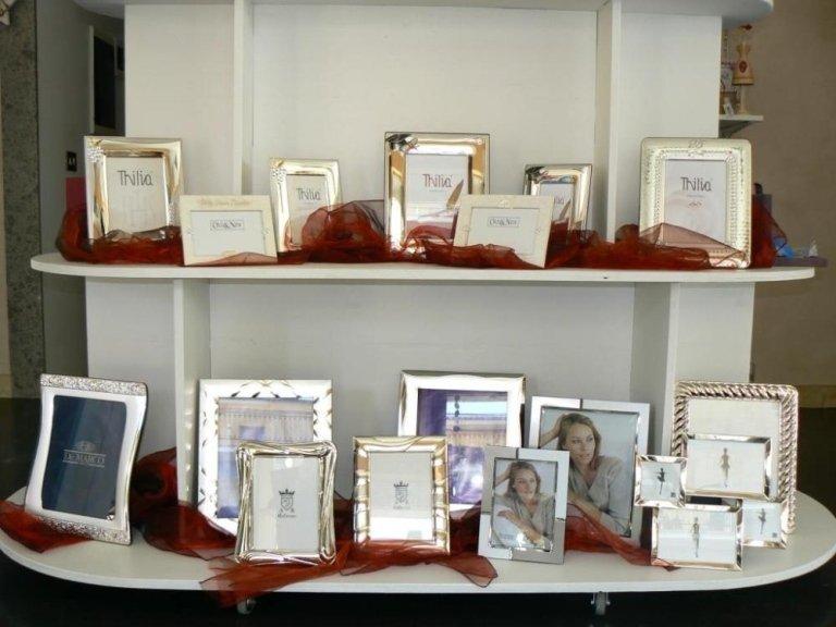 casalinghi, articoli da regalo, complementi d'arredo, Formello, Roma
