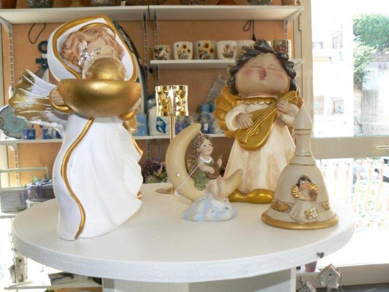 candele, accessori per la casa, Formello, Roma