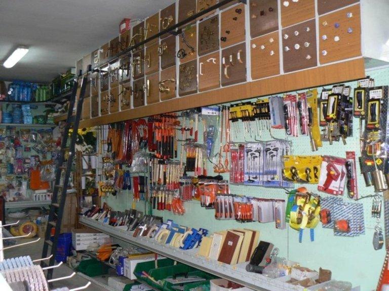 accessori per il bricolage, articoli per il fai da te, Formello, Roma