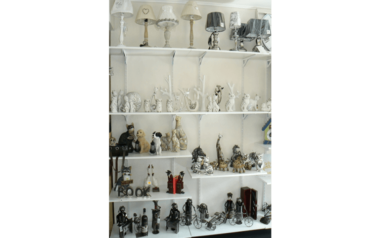 Accessori per la casa, accessori per la tavola, Formello, Roma