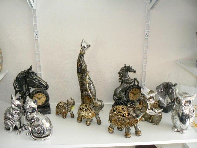 oggettistica, soprammobili, articoli per la casa, Formello, Roma