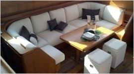 tappezzeria barche
