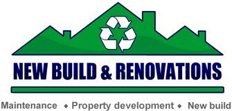 NEW BUILD & RENOVATIONS logo