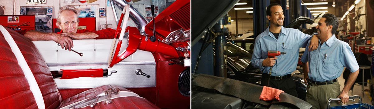 leonhardt-automotive mechanical mechanic talking