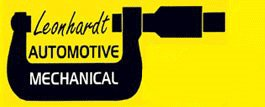 leonhardt-automotive-mechanical-logo