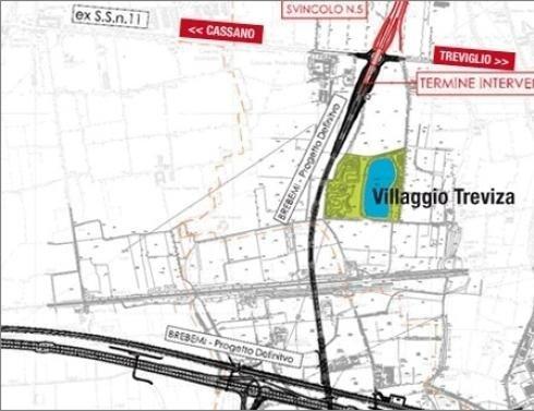 villaggio treviza